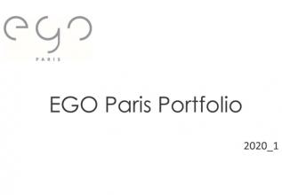 EGO Paris Portfolio
